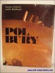 Eugene Ionesco, Andre Balthazar - Pol Bury monograph