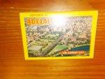 NN. - Souvenir of Adelaide. The Garden City.