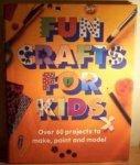 Jann Haworth - Fun Crafts for Kids