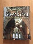 Stancliffe, David - Kerken / gebouwen - architectuur - liturgie