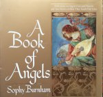 Burnham, Sophy - A book of angels; relfections on angels past and present and true stories of how they touch our lives