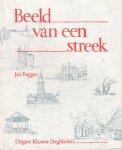 Baggen, Jan - Beeld van een streek.