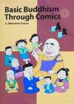 Furuya, Mitsutoshi - Basic Buddhism through comics