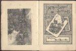 Auteur (onbekend) - Boekje met de handtekeningen van 42 vrienden (ca. 1898 - 1914). Zie EXTRA!