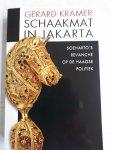 Kramer, Gerard - Schaakmat in Jakarta / Soeharto's revanche op de Haagse politiek