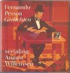 PESSOA, Fernando - GEDICHTEN.  Vertaler August Willemsen