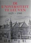 Emiel Lamberts - universiteit te Leuven 1425-1985