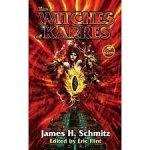 Schmitz, James H., Flint, Eric - The Witches of Karres