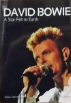Hendrikse, Wim. - 'David Bowie. A Star Fell to Earth'