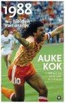 Auke Kok - 1988