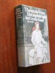 Vries, Theun de - Het meisje met het rode haar