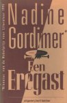 Gordimer Nadine - Een Eregast