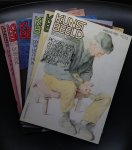 redactie - Kunstbeeld maandblad voor beeldende kunst 1982