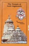 Khuntia, Somanath - The Temple of Lord Jagannath; Naba Kalebar Festival and other mysterious events