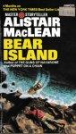 MacLean, Alistair - Bear Island