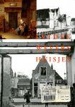 Wiel, Kees van der (ds1280) - Leidse wevershuisjes. Het wisselende lot van 17e-eeuwse Leidse arbeiderswoningen