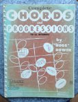 "Bower, ""Bugs"" - Complete Chords and Progressions for All Instruments"