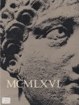 Timmers, J.J.M. - Spiegel van de Romeinse beschaving / Mirror of Roman Culture / Miroir de la culture romaine / Spiegel der römischen Kultur