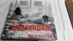 KOSTER, Nico - Amsterdam en zijn iconen door de ogen van Nico Koster