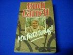 Rudi Carrel - Mijn fiets terug