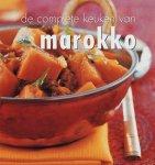 Tess Mallos - De complete keuken van Marokko