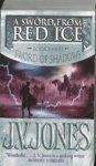 J.V. Jones 216058 - A Sword from Red Ice