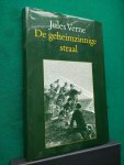 Verne, Jules - de geheimzinnige straal