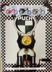 Schoenmaker, Nick.  E.a. - Puch & Tomos Timer.11e jaargang no. 3 Sept. 2000