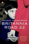 Amanda Hodgkinson - Britannia Road 22