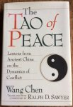 Chen, Wang translation, comments Ralph D. Sawyer - The Tao of Peace