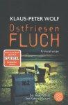 Wolf, Klaus-Peter - Ostfriesenfluch Der zwölfte Fall für Ann Kathrin Klaasen