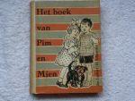 Ligthart, Jan en H Scheepstra - Het boek van Pim en Mien