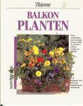Weimar,Martin met heel veel mooie kleuren foto's - BALKON PLANTEN * plant combinaties voor voorjaar,zomer,herfst en winter in potten,schalen en bakken * en adviezen voor aankoop beplanting en verzorging