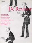 Deel, Tom van e.a. (redactie) - De Revisor, zevende jaargang, nr. 2, april 1980