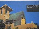 Ojeda, Riera - Ace Architects , Ten Houses