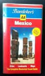 diversen - Baedeker's Mexico AA