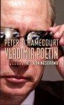 Peter d'Hamecourt - Vladimir Poetin Het koningsdrama