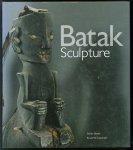 Sibeth, Achim, Carpenter, Bruce W. - Batak sculpture