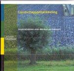 N/N (ds33) - Landschapsontwikkeling. Inspiratiebron voor denkers en doeners