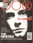 Diverse auteurs - Muziekkrant Oor, 2004, nr. 06 , met o.a.  NELLY FURTADO, NOVASTAR, LAMBCHOP, KURT COBAIN (NIRVANA)