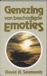 Seamonds, David A. - Genezing  van beschadigde emoties
