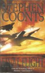 Coonts, Stephen - Final Flight