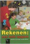 Vugt, Joep van     Wosten, Anneke - Rekenen: een hele opgave,