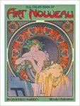 Warren, Geoffrey - All color book of Art Nouveau