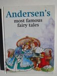 Anderson, Hans Christian - Andersen's Most Famous Fairy Tales