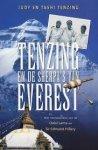Tenzing, Judy en Tashi - Tenzing en de sherpa's van de Everest