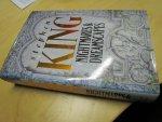 King, Stephen - Nightmares & Dreamscapes  (cjs) Stephen King (Engelstalig) Hodder & Stoughton 0340592826 in FIRST PRINT en prachtige staat; zie foto's