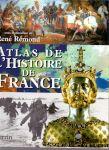 Rémond,René (ds1266) - Atlas de l'histoire de France