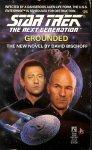 Bischoff, David - Star Trek the next generation 25. Grounded