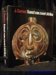 CORNET, Joseph; - Art de L'Afrique Noire Au Pays Du Fleuve Zaire